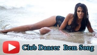 Repeat youtube video Hollywood Actress Judi Shekoni's Bollywood Debut-Club Dancer [HD]