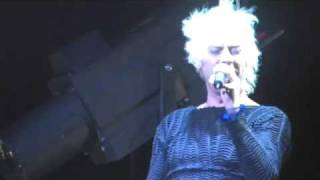 12 Bauhaus 'Dark Entries' Live At Coachella 2005
