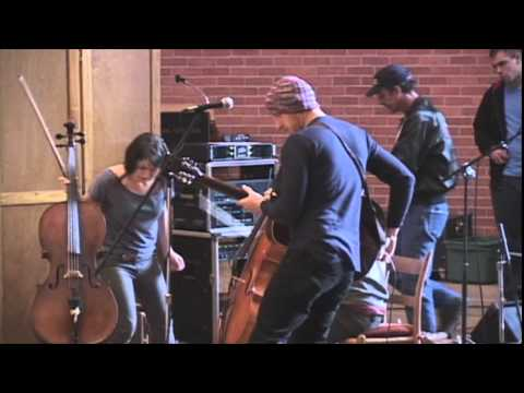 Soundcheck: Lost in the Trees