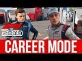 F1 2019 EXCLUSIVE CAREER MODE Gameplay (F2 Feeder Series)