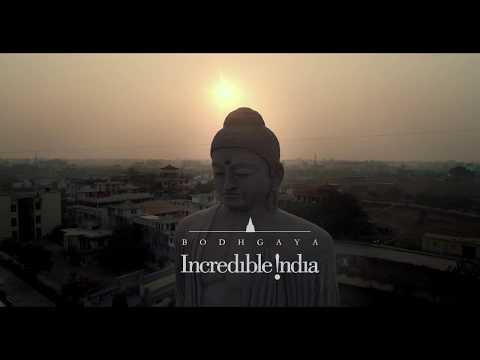 Bodhgaya - Poetry Within | Heritage | India