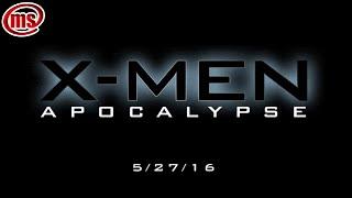 Люди Икс Апокалипсис X Men Apocalypse 2016 Русский Трейлер(Люди Икс: Апокалипсис http://www.marvelsar.ru/load/ljudi_iks_apokalipsis/1-1-0-71 Сайт: http://www.marvelsar.ru/ Твитер: https://twitter.com/kevn64 ВК ..., 2015-12-11T17:25:59.000Z)