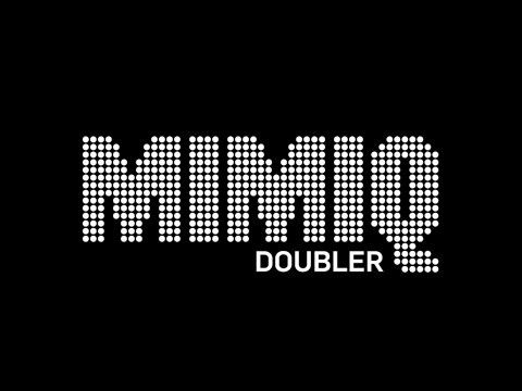 Mimiq Doubler - Official Product Video