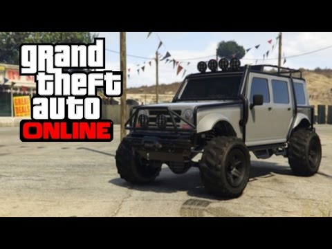 gta 5 online fast and furious 7 jeep build youtube. Black Bedroom Furniture Sets. Home Design Ideas