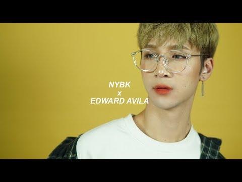 My New Glasses Collaboration~ NYBK x Edward Avila Season 2
