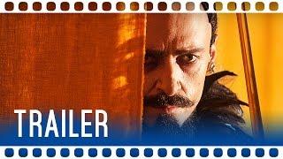 PAN Trailer Deutsch German (HD)