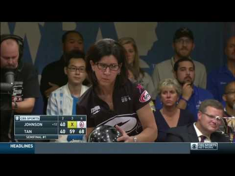 PWBA Bowling Tour Championship 09 04 2016 (HD)