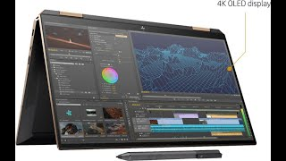 HP - Spectre x360 | 4K OLED 2 in 1 | 10th Gen i7