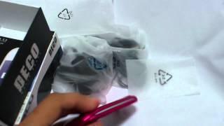 Celular Blu Q260t Rosa Pink Deco Tv 2 Chips Dual Sim