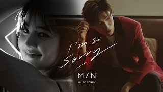 I'm So Sorry - MIN [OFFICIAL MV]