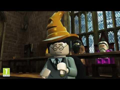 Lego harry potter collection 1 7 xbox trailer di lancio youtube