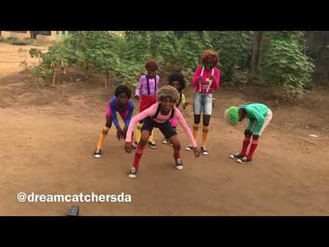 Legbegbe -Mr Real Ft. Idowest, Obadice, Kelvin Chuks - Ikorodu Talented Kids ( Dream Catchers)