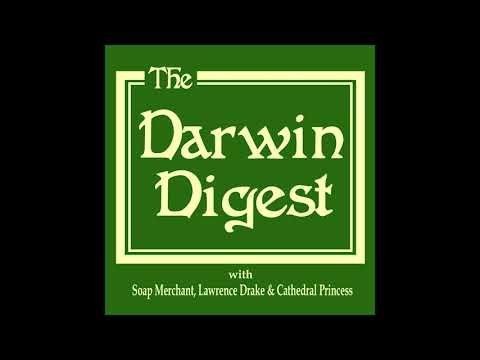 The Darwin Digest Episode 49: Arabs and other Semites