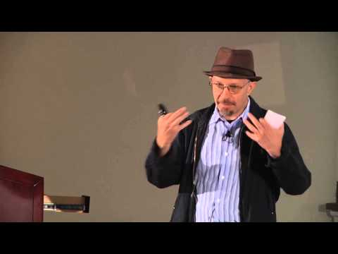 Hollywood leadership lessons | David Brownstein | TEDxHighPoint