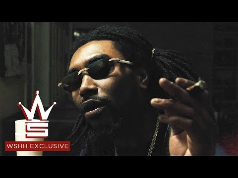"FMB DZ ""The Run"" (WSHH Exclusive - Official Music Video)"
