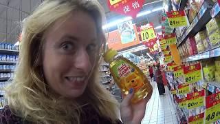LOCATION SHANGHAI: Chinese Supermarket PART ONE