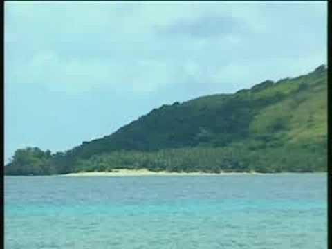Oceania - Fiji - Viti Levu - Coastlines