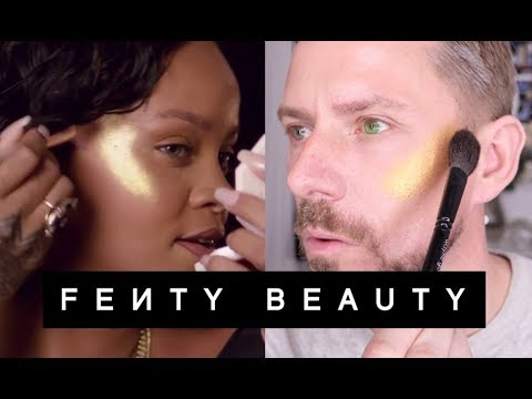 FENTY BEAUTY - THE REVIEW