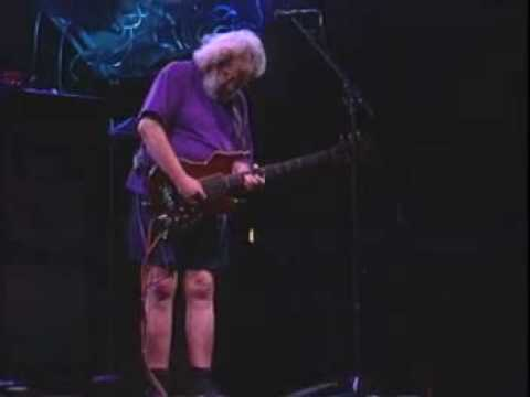 Grateful Dead - Peggy O (best live version)
