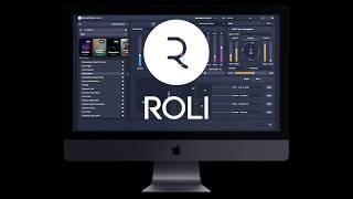 Roli Studio Drums And Studio Player // Sound Collective