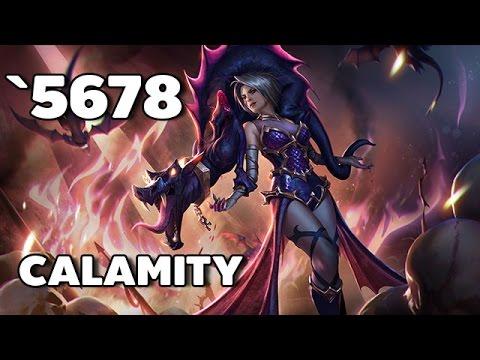 Hon เกรียนๆ Let's play Calamity GPM 1000+ By ตั้น'5678