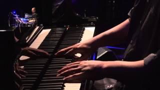 Jazz Pianistは色んな曲に対してどのような動きをしているのか 実際に見...