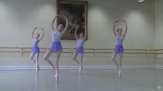 Patrick Watson - Lighthouse (Ballet)