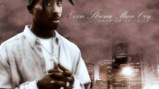 """2PAC (UNRELEASED) IF I DIE 2 NITE JOHNNY """"J"""" REMIX OFF THE DEATH ROW REMIXES LP(2004)"""