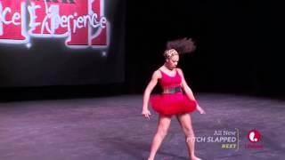 Dance Moms - Nia Frazier - Cookie (S6, E2)