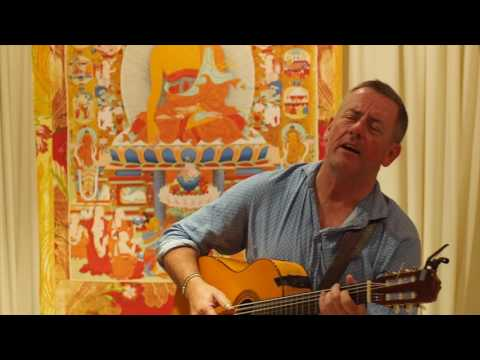 Luka Bloom Live at Dzogchen Beara