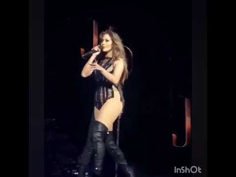 Jennifer Lopez Sexy Body Youtube