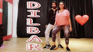 DILBAR | Satyamev Jayate | Song Choreography | Sourabh Somani | Nora Fatehi | Neha Kakkar | Dance