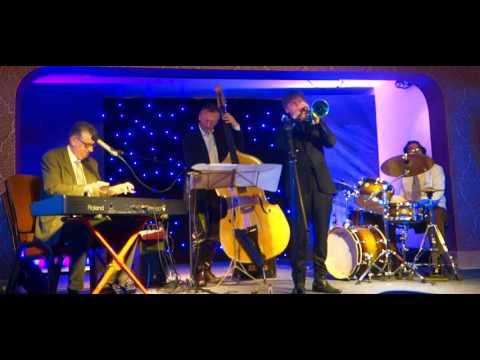 Chris Ingham Quartet: