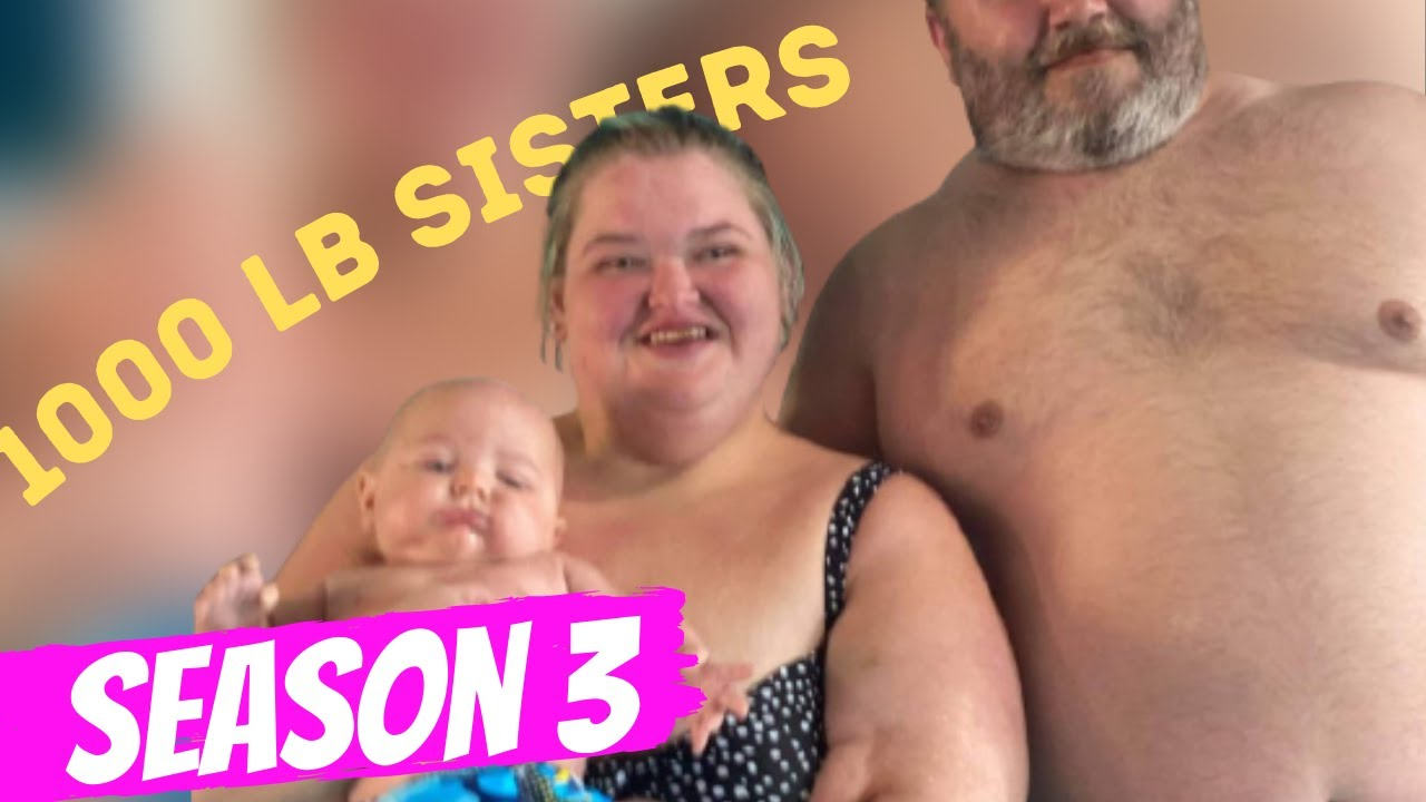 Download 1000-LB Sisters Season 3 Air Date Confirmed   Plot & Spoilers