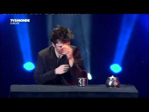 Le Plus Grand Cabaret Du Monde - Yann Frisch (FISM 2012 Grand Prix Winner)
