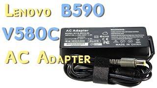 Блок питания для Lenovo B590 (20V 4.5A) / ADLX90NCT3A - Обзор и особенности