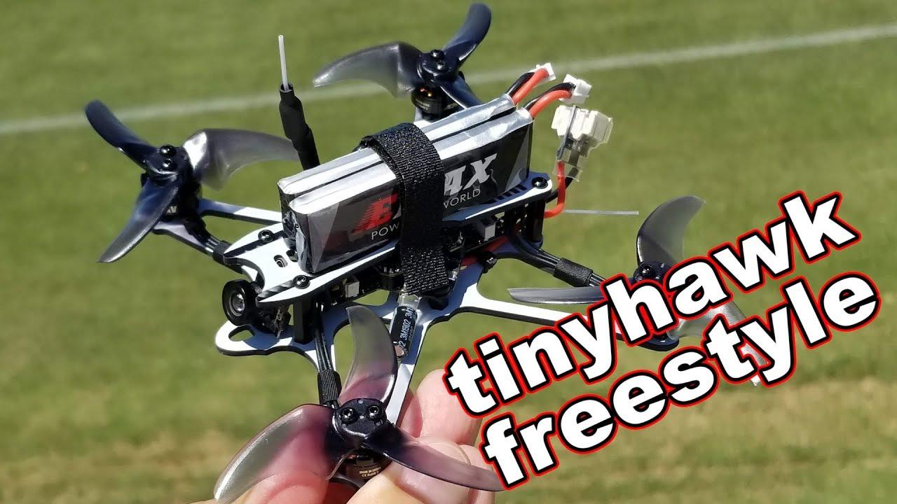 EMAX Tinyhawk Freestyle Toothpick Micro 👍