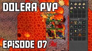 [Dolera PvP] Episode 07 – Random War Frags + 5kk Backpack