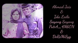 Download Ahmad Jais & Ida Laila - Sayang Sayang