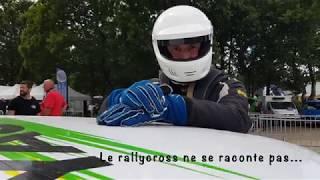 Armor Sport Mécanique - Rallycross saison 2019