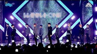 [예능연구소 직캠] 워너원 부메랑 @쇼!음악중심_20180407 BOOMERANG Wanna One in 4K