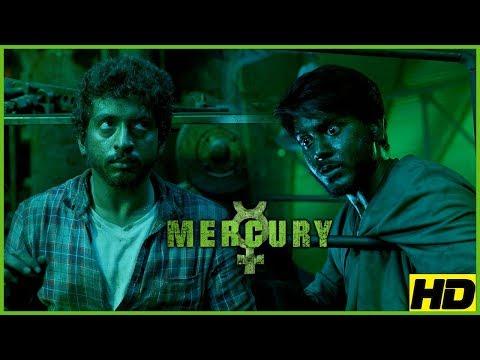 Prabhu Deva Best Scene | Mercury Movie...