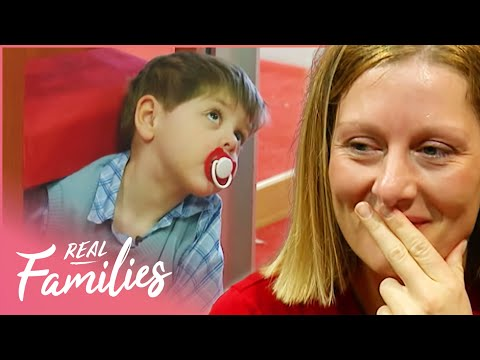 Will These Mums Make the Final Parenting Test? | The House of Tiny Tearaways S1 EP12