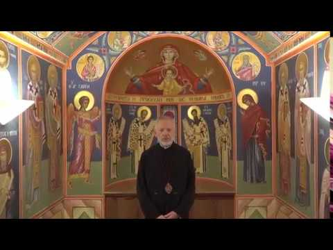 Orthodox Voice (February 11, 2018): The Last Judgment (Meat-Fare Sunday)