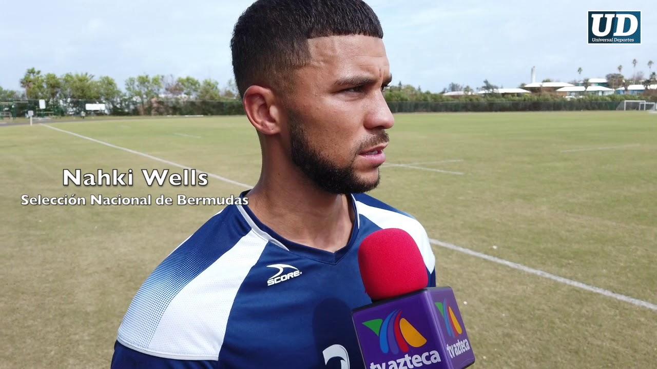 Mxico vs Bermudas: cmo y dnde en vivo ver el primer partido de ...