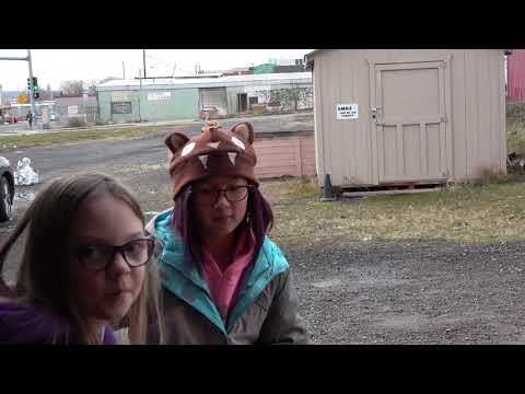 Riverday School Tardigrade Student Video - Washington State Soil Health Committee
