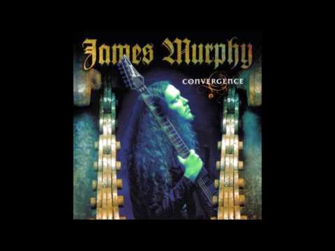 James Murphy - Convergence {Full Album}
