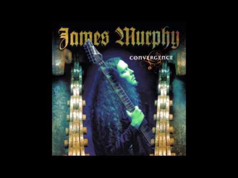James Murphy - Convergence {Full Album}