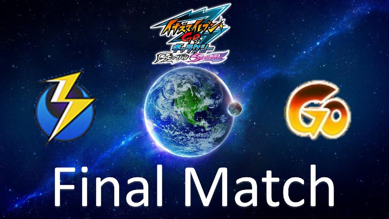 My last match of cif