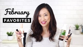 February Favorites 2017 Skincare and Makeup, february favorites, skincare, makeup